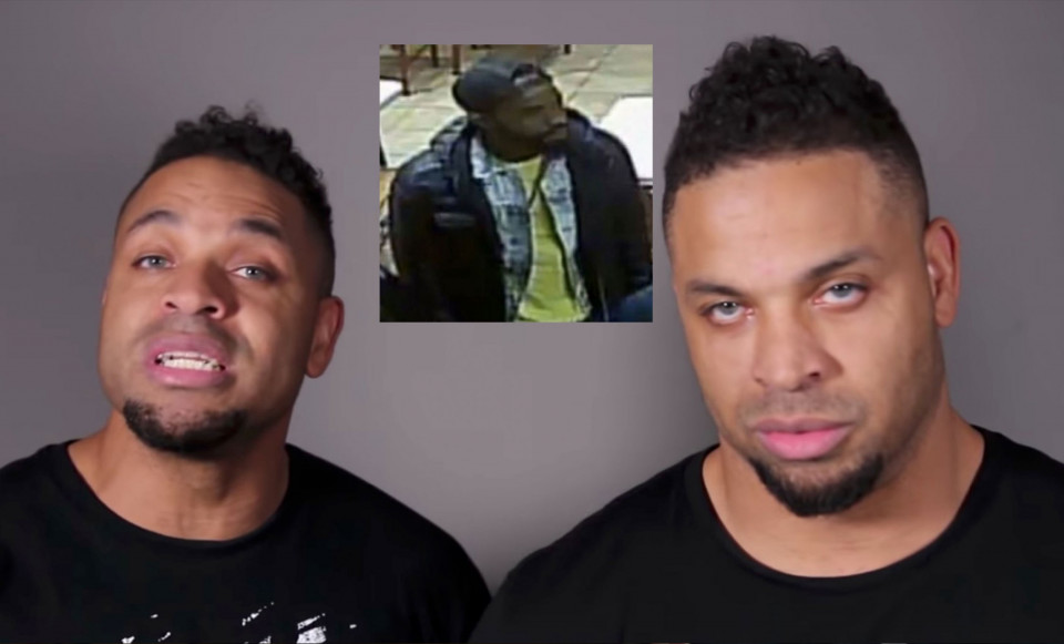 [VIDEO] Conservative Twins Respond To Black Man Dying Over Popeye's Chicken Sandwich!Over the last few years, the Hodge Twins have aimed to legitimize themselves as stand-up comedians and actors. They now do comedy tours all over the world.Read: https://www.waynedupree.com/hodge-twins-popeyes-chicken-violence/