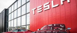 An Actual Global Threat: Tech Danger On Full Display As Tesla Hacked, All Cars 'Locked'