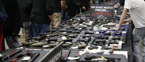 Coincidence Or Telling Sign? Swing State Gun Sales Skyrocket Just Before Election