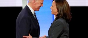 Kamala Caught On Tape Lying, Even 'Fake-News Fact Checkers' Can't Defend Her