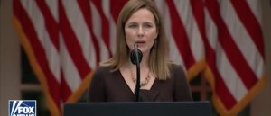 Watch: Why Do Dems Hate Amy Coney Barrett? Tucker Explains