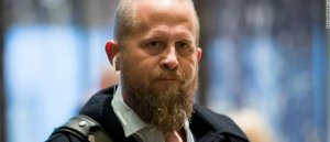 Watch: Brad Parscale Taken Down By Police After Wife Calls Cops