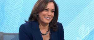 Watch: Kamala Tries To Be Cool, But Looks The Fool When Talking In A School
