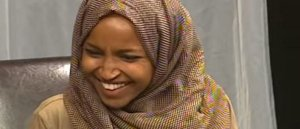 Ilhan Omar Says She Loves America More Than Natural Born Citizens