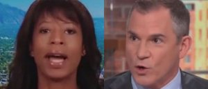 Mia Love Refuse To Call Trump Racist, CNN Panel Goes Into Hysterics