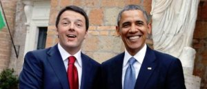 Developing: Obama and His Italian Friend Renzi Suspected of Spying on Trump and Using Italian State Secrecy Decree to Cover It Up