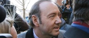 Hmmm: Prosecutors fold in Spacey trial after accuser takes the Fifth