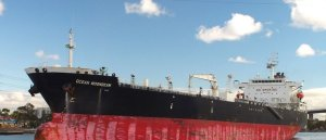 """Iran seizes oil tanker for """"smuggling"""" — but no one knows which ship?"""