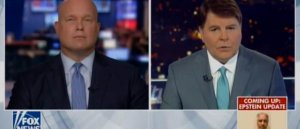 Former Attorney General Matt Whitaker: Entire Situation around Bruce Ohr and Nellie Ohr was Very Concerning to Me (VIDEO)