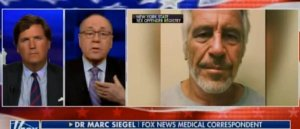 Developing: Dr. Mark Siegel: Jeffrey Epstein Suffered Hemorrhaging in the Neck – A Sign of Homicide (VIDEO)