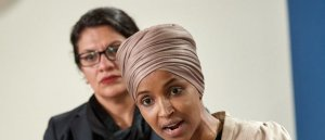 ZOA Fact-Checks Ilhan Omar, Rashida Tlaib's Press Conference: 'Egregious Lies'
