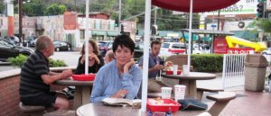 Epstein's 'Pimp' and 'Groomer' Ghislaine Maxwell STAGED In-N-Out Photo with Her Friend and Attorney