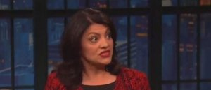 Rashida Tlaib Blames 'Senior' Democrats After Partnership With Terror-Linked Group Draws Backlash