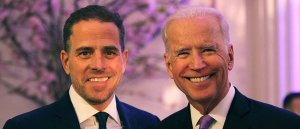 Hunter Biden Releases Statement – Will Step Down from Chinese-Backed Private Equity Firm – But Will Keep his Money