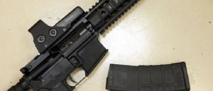 California man mysteriously freed after selling illegal AR-15s