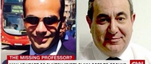 Guess Who Met in Australia with CIA Asset Joseph Mifsud Days Before Papadopoulos-Mifsud Meeting in Rome?