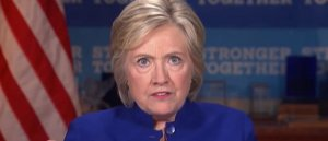 Clinton Pens Fake JFK Letter To Mock Trump, Falls On Her Face Spectacularly