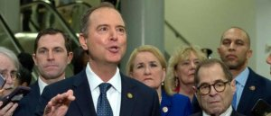 """Report: Schiff Aide, Whistleblower Wanted To """"Take Out"""" Trump. What Did Schiff Know and When Did He Know It?"""