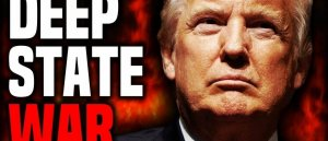 """President Trump on a Warpath with a """"Deep State"""" Hit List to Oust 'Never-Trumpers'"""