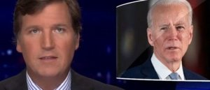 Tucker Carlson: Could Joe Biden Find His Car In A Three-Tiered Parking Garage? (VIDEO)