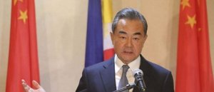 "Chinese Foreign Minister: U.S. pushing towards a ""New Cold War"""