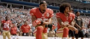 Some in Media Defend Kaepernick's Call to 'Fight Back,' Excuse Away Rioting
