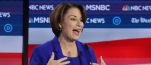 Klobuchar Tries To Rewrite History, But It WAS Her Responsibility To Prosecute Minneapolis Cop In Prior Case