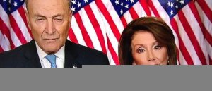 WOW! Pelosi and Schumer Issue Statement Attacking President Trump and Defending-Ignoring Violent Leftist Mob