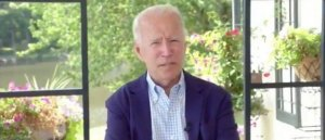 """""""Everybody's Been Woked"""" – Biden's Latest Fail Reinforces Why the Internet Thinks He is """"Creepy and Old and Out of Touch"""" (VIDEO)"""