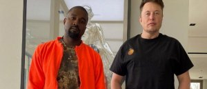 Elon Musk's Love for Kanye West lasts only three days; Reconsiders Presidential Support