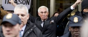 Trump Commutes Roger Stone Sentence, Opens Door To New Investigations