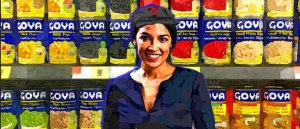 Càncelar Cultúra: Latina AOC Slams Largest Spanish Food Company After CEO Does This…