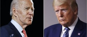 Counterintelligence official: China and Iran want Trump to lose, Russia wants Biden to lose