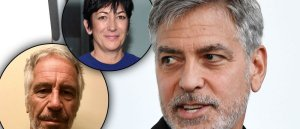 Epstein's Inner Circle Expanding: George Clooney Implicated In Court Papers
