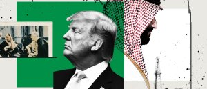 1970's All Over Again? Saudi Arabia Reduces US Oil Exports To Combat 'Made In USA' Oil