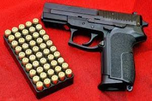 The 15 Most Popular Handguns In The U.S.
