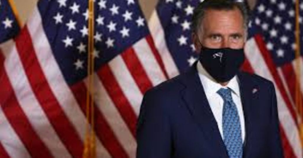 Republican In Name Only: Can Mitt Romney Really Be Considered A Reliable GOP Vote?