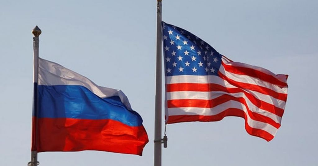Russia Tosses 10 US Diplomats After Biden Pokes Putin Once More