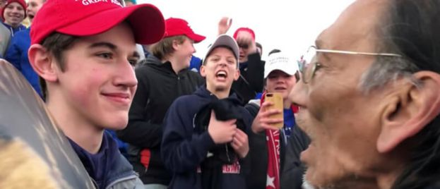 Judge Makes Decision In Covington Student Sandmann's Case Against Washington Post