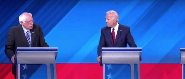 Biden Concedes New Hampshire In First Line Of Dem Debate