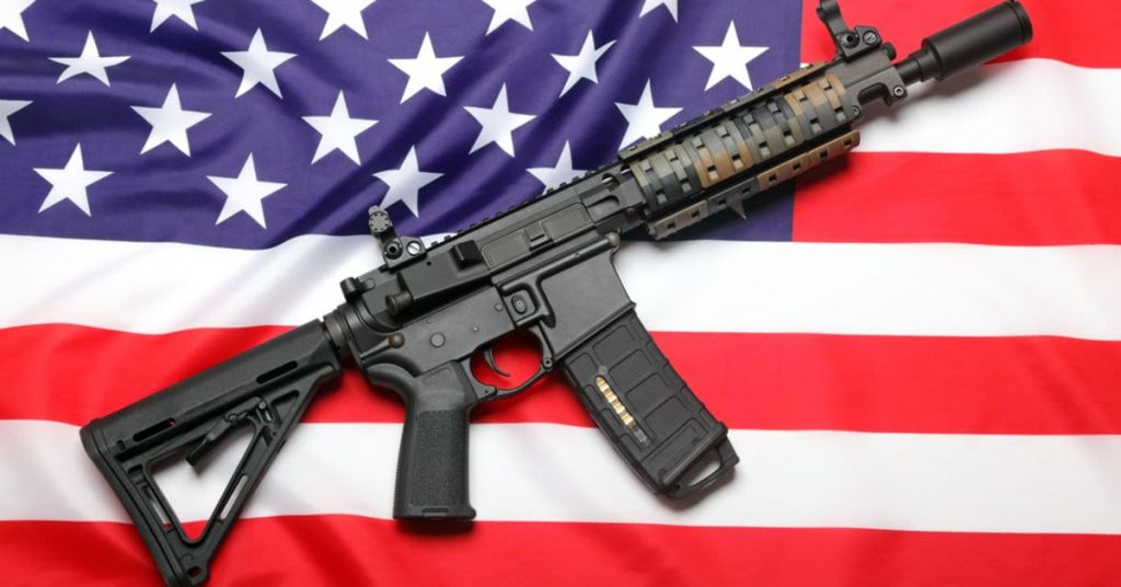"""""""The Second Amendment Doesn't Stop At The Door Of A School"""" - State Steps Up For Students"""