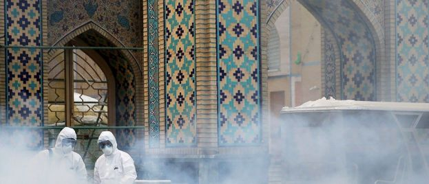 Iran Says 10 Percent of Iranian Lawmakers Infected With Coronavirus