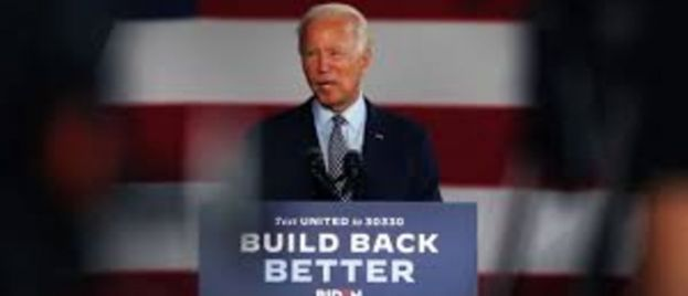 Biden Steals Strategy From Trump, Name From UN/UK In Economic Recovery Plan