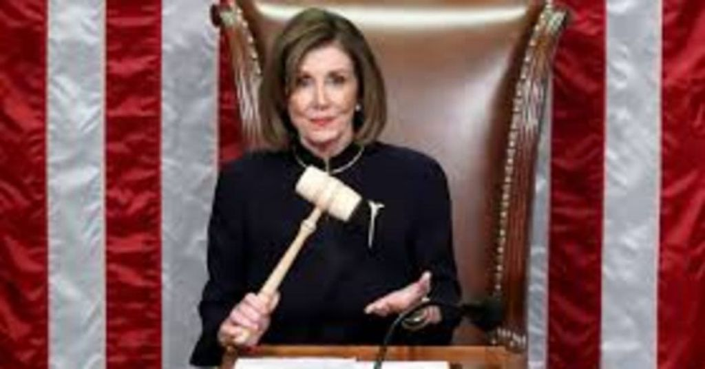Should Republicans Investigate Pelosi For Her Involvement In the Lead-up to the Capitol Riot?