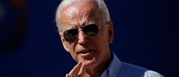 "Biden to Hollywood donors: Guiliani is a ""thug"", ""I know him"""