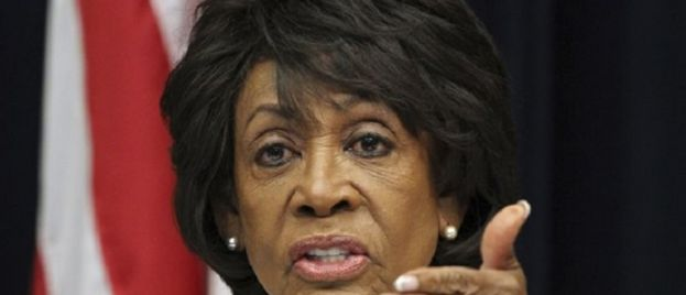 Maxine Waters takes Iran's side in drone shootdown