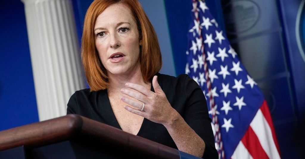 The Day The Media Turned On Biden: Psaki Grilled By 'Once Friendly' CBS