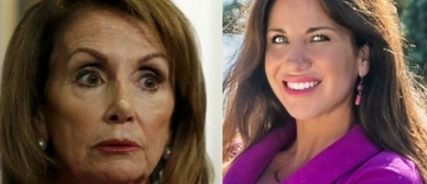Meet The Woman Challenging Nancy Pelosi Who May Just Take Her Seat
