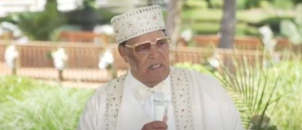 Farrakhan Accuses Fauci And Bill Gates Of Plotting To 'Depopulate The Earth' With Coronavirus Vaccine