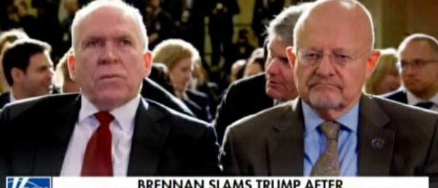 FBI-DOJ Likely to Throw the CIA and Clapper Under the Bus